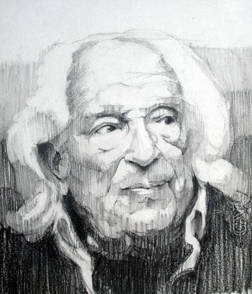 Rafael Alberti by poliyol